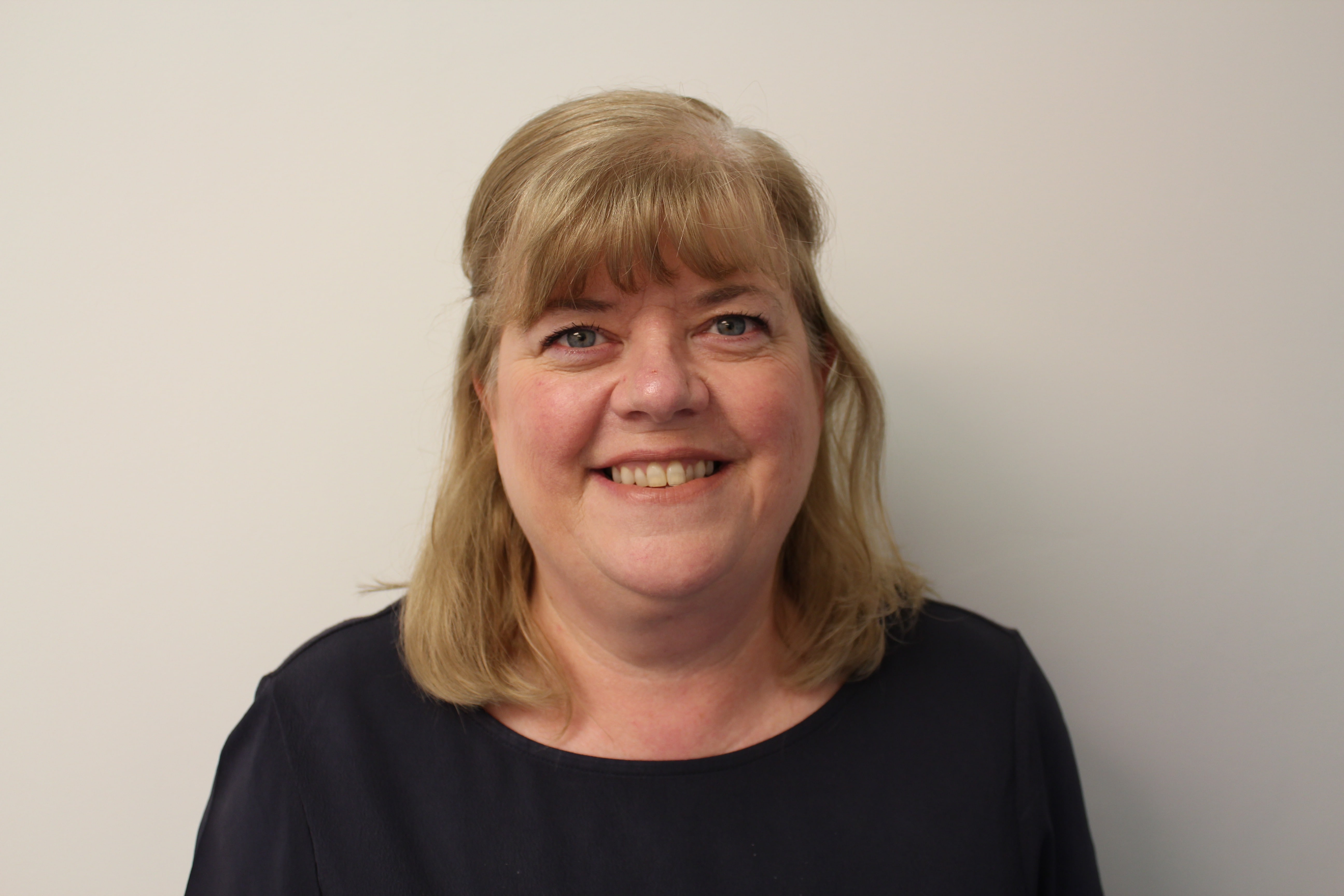 Sue Butterworth Dental Practice Manager