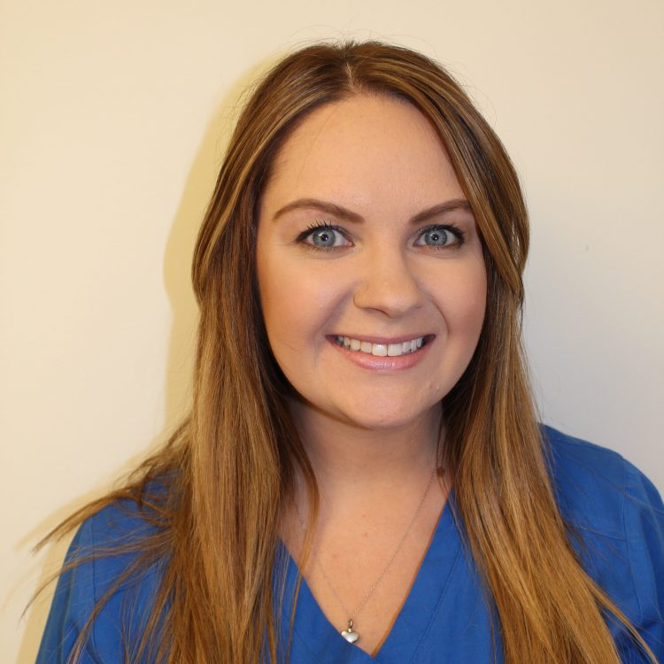 Rachael Dental Nurse