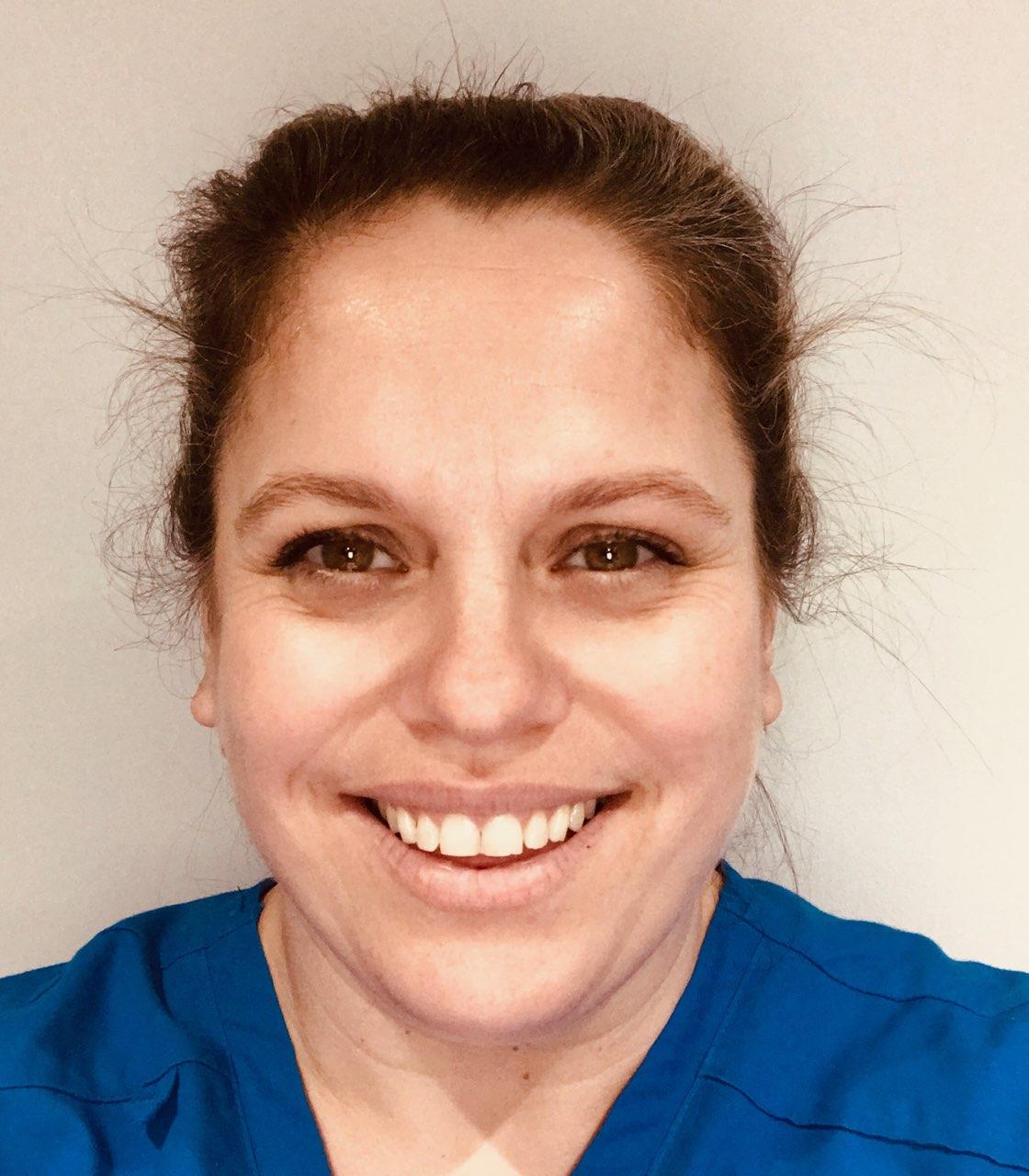 Jenny Dental Nurse