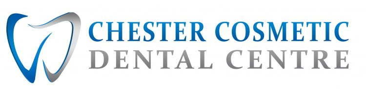 chester cosmetic dental centre logo